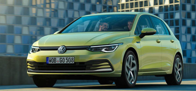 Predstavljen novi Volkswagen Golf 8 – Život se događa sa Golfom!