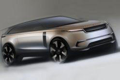 Lange Rover krajem 2021. godine predstavit će svoje prvo električno vozilo