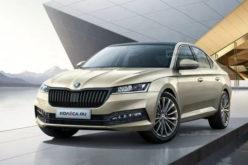 Nova Škoda Octavia stiže narednog mjeseca!
