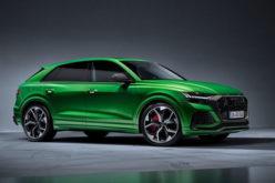 Novi Audi RSQ8 stigao kao alternativa Lamborghini Urusu!