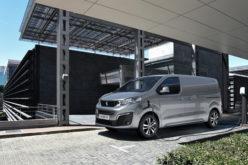 Novi Peugeot e-Expert – Stručnjak za električnu vožnju