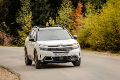 Historija udobnosti marke Citroën: Udobnost u vožnji
