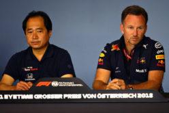 Horner i Tanabe nadaju se da će Honda ostati u F1