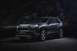 Novi RAV4 Plug-in Hybrid: Toyota predstavlja najbolje iz RAV4 serije