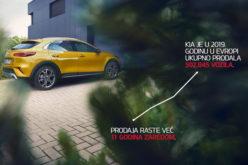 Kia prošle godine prvi put s pola miliona prodatih vozila u Evropi
