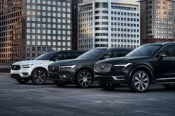 Najuspješnija godina iza Volvo Cars-a