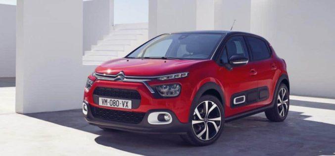 Novi Citroën C3: Još više osobnosti i udobnosti!