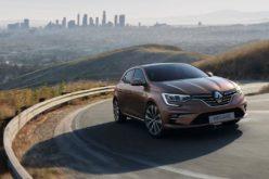 Osvježeni Renault Megane uvodi nove tehnologije