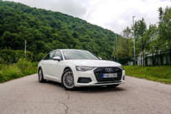 Uporedni test dvije najprodavanije izvedbe novog Audi A6 modela!
