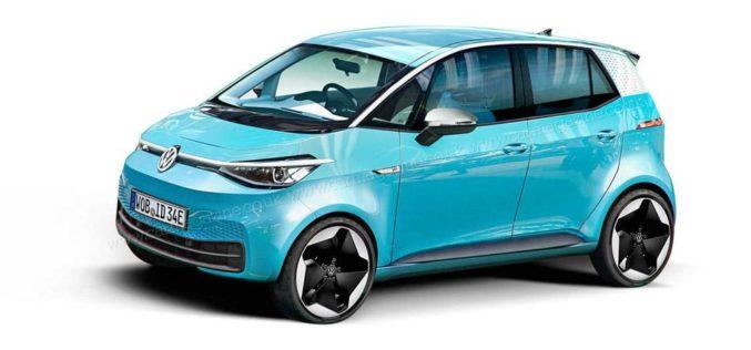 Volkswagen ID.1 – Stiže najjeftiniji električni auto za milione vozača