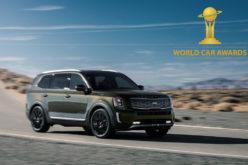 Kia Telluride i e-Soul pobjednici izbora Svjetski auto 2020. godine