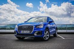 Test: Audi Q2 – Zapostavljeni Audi