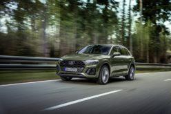 Predstavljen novi Audi Q5 – Novi dizajn i nove tehnologije