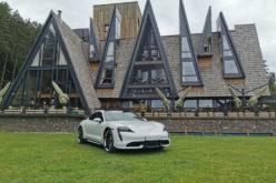 Prvi električni Porsche stigao u BiH