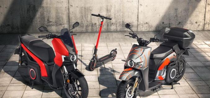 Svjetska premijera za SEAT MÓ eScooter 125 i SEAT MÓ eKickScooter 65
