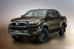 Novi Toyota Hilux – Još boljih voznih sposobnosti i atraktivnijeg izgleda