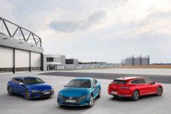 Volkswagen službeno predstavio redizajnirani Arteon i novu Arteon Shooting Brake