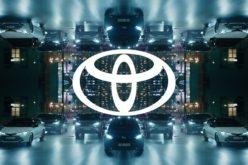 Toyota predstavila novi vizuelni identitet