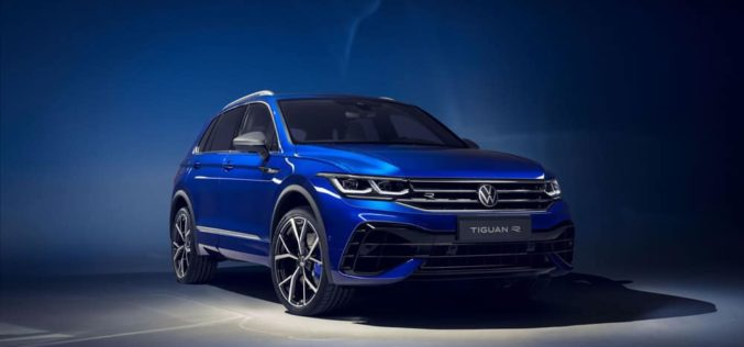 Novi Volkswagen Tiguan stigao u dvije nove izvedbe za ljubitelje efikasnosti i performansi