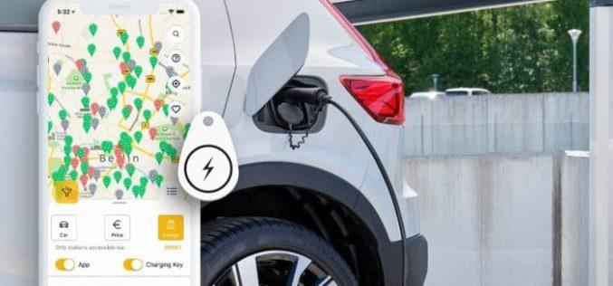 Volvo Cars i Plugsurfing nude servis punjenja svih električnih modela na evropskom nivou