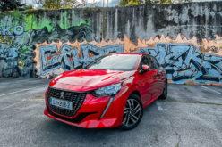 S novim Peugeotom 208 otkrivamo TOP destinacije u BiH