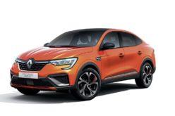 Novi Renault Megane Conquest – Hibridni SUV coupe za Evropu