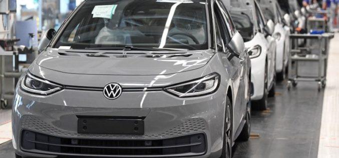 Isporučeni prvi primjerci Volkswagen ID.3 modela
