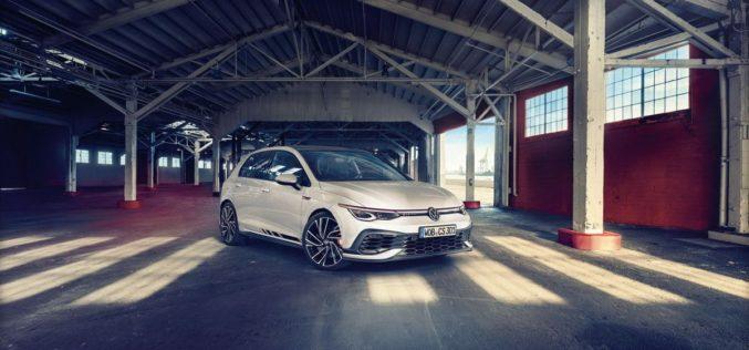 Najavljen Volkswagen Golf GTI Clubsport sa 296 KS