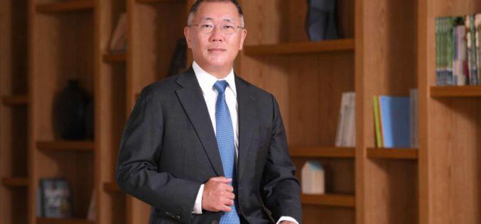 Novi predsjednik grupacije Hyundai-Kia je Euisun Chung