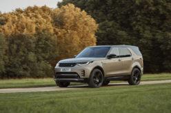 Osvježeni Land Rover Discovery stigao još agresivniji i snažniji