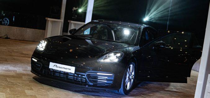 BH tržištu predstavljena nova Porsche Panamera – Još jača i tehnološki naprednija