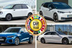Najavljeno 29 kandidata za Evropski automobil godine
