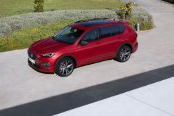 Seat Tarraco e-Hybrid PHEV kreće u serijsku proizvodnju