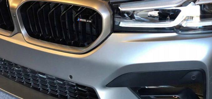 Novi BMW M5 CS stiže narednog mjeseca sa 626 KS