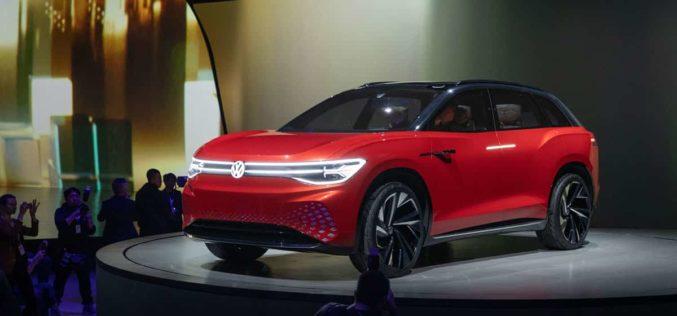 Volkswagen priprema električnog nasljednika za Touarega sa primamljivom cijenom