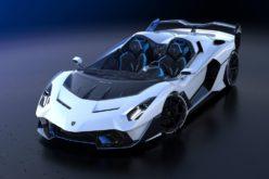 Lamborghini SC20 koncept najavljuje nasljednika Aventadora