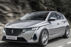 Novi Peugeot 308 stiže idućeg ljeta s velikim iznenađenjima