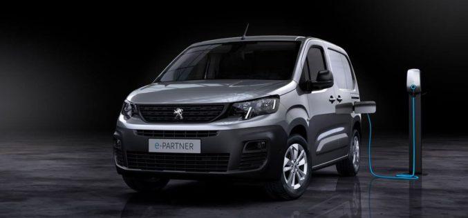 Novi Peugeot e-Partner i e-Furgon najnovije generacije