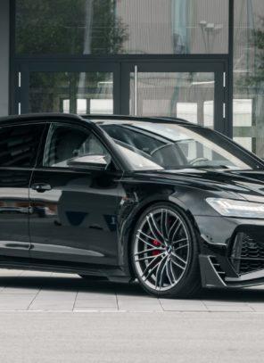 Audi RS6-R Avant koji je brz kao Lamborghini Huracan