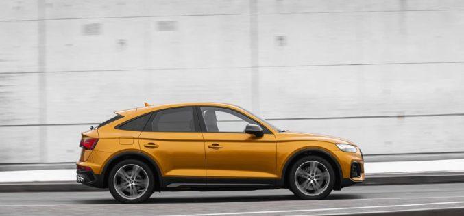 Audi SQ5 Sportback – Nova perjanica iz Ingolstadta