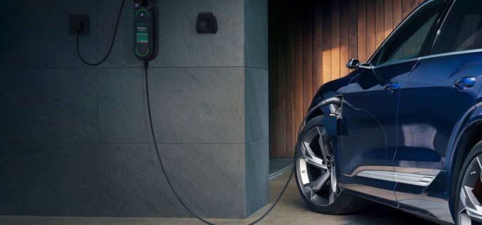 Audi razvio revolucionarni punjač električnih automobila