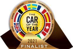 Objavljena lista finalista za Evropski automobil 2021.