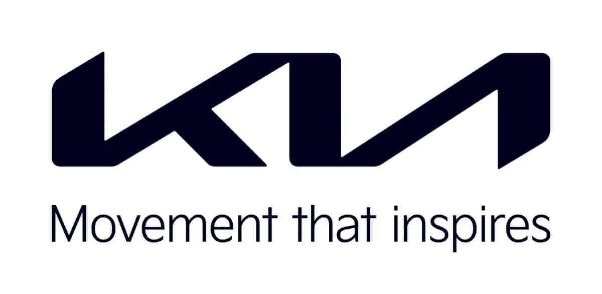 Kia novi logo