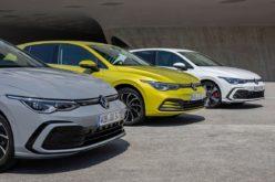 Volkswagen Golf 8 najprodavaniji auto u Evropi