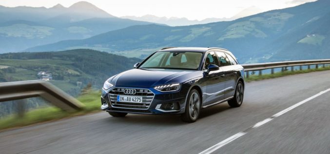 Audi modeli prešli na novi najstrožiji standard emisija