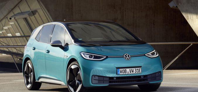 Električni automobili ostvaruju nevjerovatan rast prodaje. Iza sebe ostavili brojne popularne modele