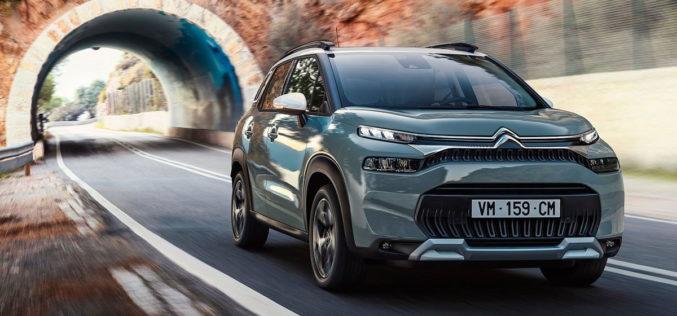 Novi Citroën C3 Aircross – Idealan SUV za gradsku vožnju i za slobodno vrijeme