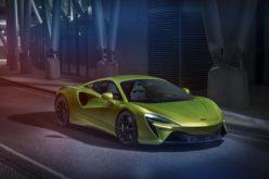 McLaren Artura – Prvi hibridni superautomobil iz Wokinga!