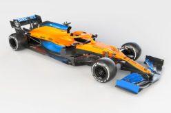 McLaren predstavio novi bolid MCL35M za 2021. godinu