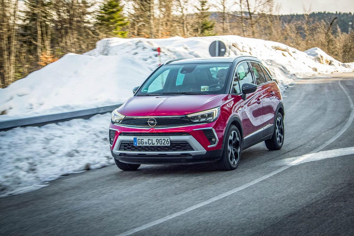 Opel Crossland BH premijera 2021